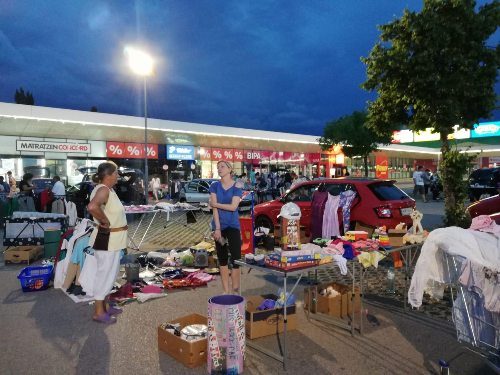 Nord Flohmarkt